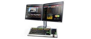 Bloomberg terminal hardware