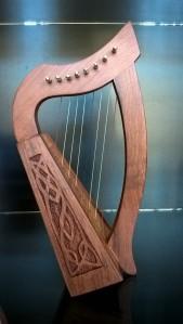 Cletic Harp