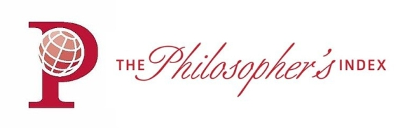 Philosopher's Index – EBSCO – Doherty Library News & Notes